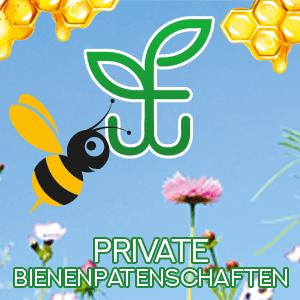 Private Bienenpatenschaften